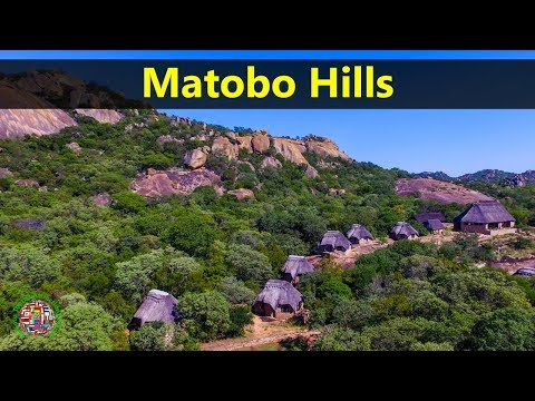 Best Tourist Attractions Places To Travel In Zimbabwe | Matobo Hills Destination Spot
