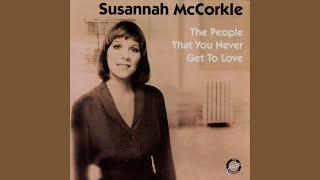 "Susannah McCorkle - ""I"