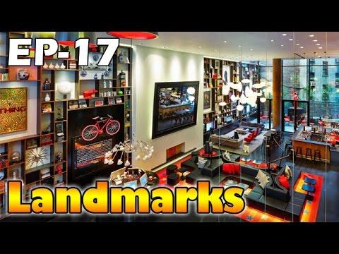 Trendiest Hotel In Singapore | Landmark | Episode 17 | Travel And Leisure