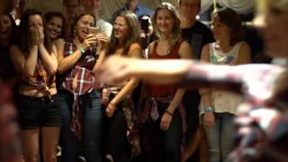 00016 RZCC 2016 BP Anastasia and Kamacho ~ video by Zouk Soul
