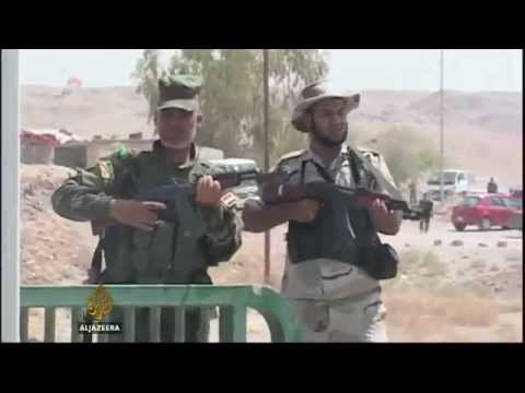 Relief in Amerli as Iraqi forces drive out Islamic State