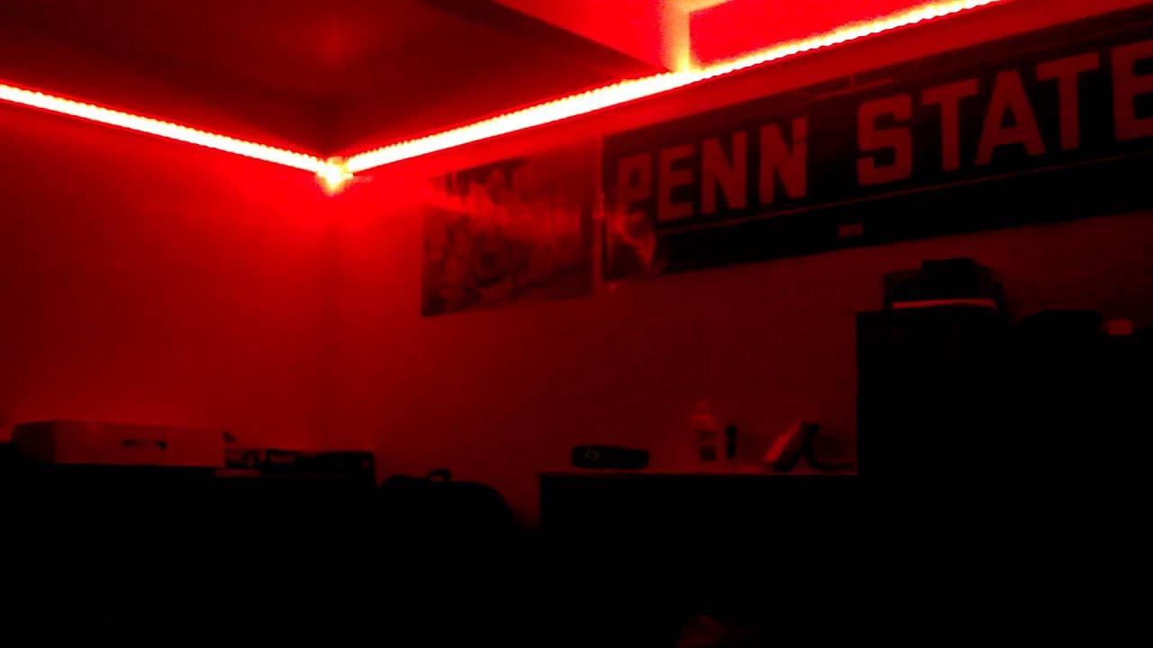 cool dorm lighting. Epic Penn State Dorm Lighting Cool