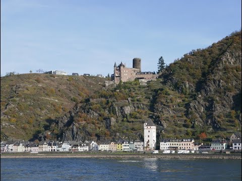 Our Rhine Cruise with Uniworld 2017