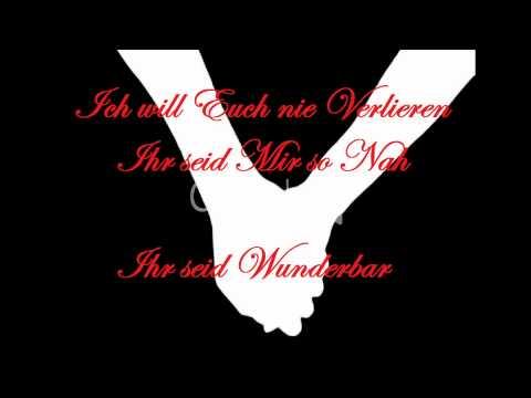 Glasperlenspiel - Freundschaft Lyrics