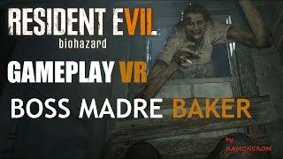 Resident Evil 7: Biohazard VR Cap: La casa vieja ( Playstation VR Gameplay ) By Ramonsrom