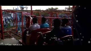 Dream Holiday Park, Narsingdi (Roller coaster)