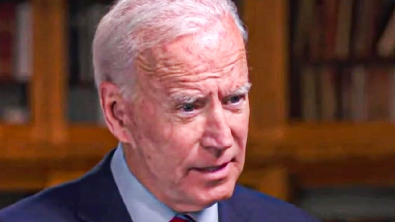 Republicans Whine About Biden Passing Legislation Without Them