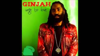 Ginjah--Baby Girl (What Love Means)
