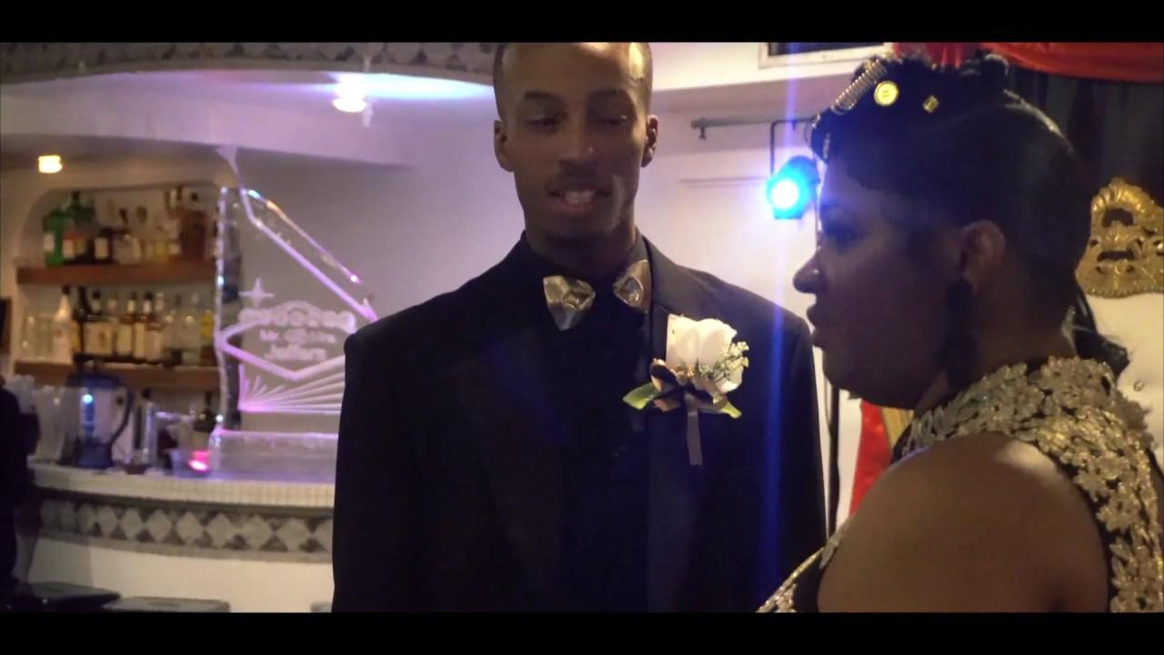 Brittany Douglas Jeffers Wedding Day Reception