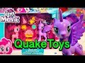 New My Little Pony The Movie Pinkie Pie Princess Luna MLP Sweet Celebrations Play Set QuakeToys
