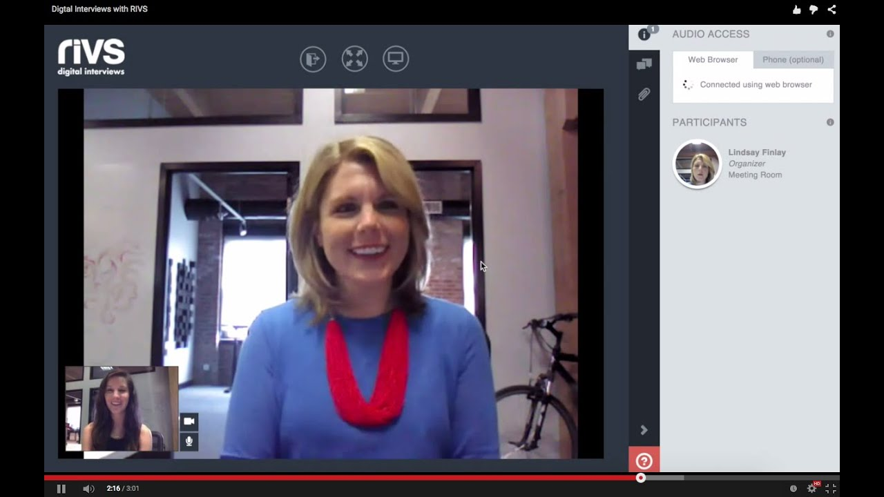 digital interviews rivs digital interviews rivs