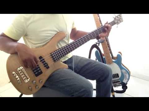 Music Man Classic  x Cort GB 5 Custom x Warwick Streamer Jazz Man