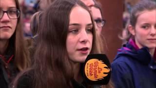Baixar Niels vervult grote droom van overleden broer (Music For Life 2015)