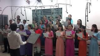 CHÀO ĐÓN ĐẤNG CỨU TINH , cd THÁNH LINH  (chúa nhật 3 mùa vọng)