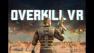 OVERKILL 3 Gameplay/IOS/Android/Pc Max Setting