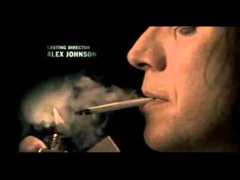 Mr Nice End Credits - Don't Bogart That Joint