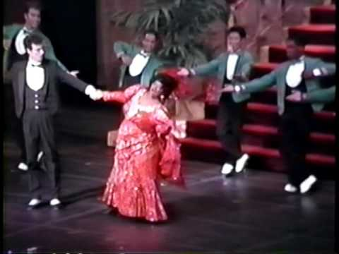 HELLO, DOLLY! Nell Carter