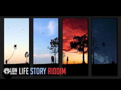 """Reggae Instrumental - """"Life Story"""""""