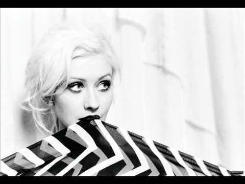 Christina Aguilera - F.U.S.S. (Instrumental)