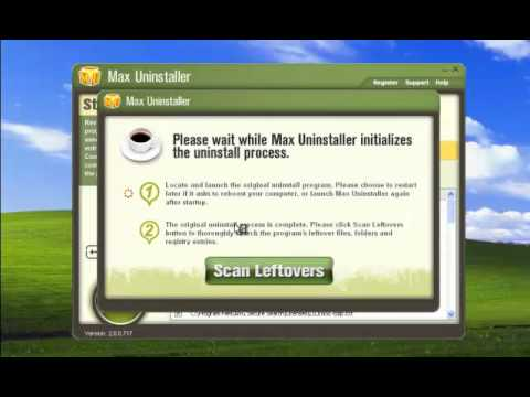 How to Uninstall Any Video Converter Completely