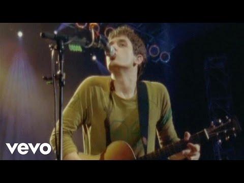 John Mayer - Why Georgia (Live)