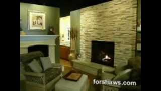 Indoor Furniture And Outdoor Furniture And Fireplace Ideas - Forshaws Of St. Louis, Mo