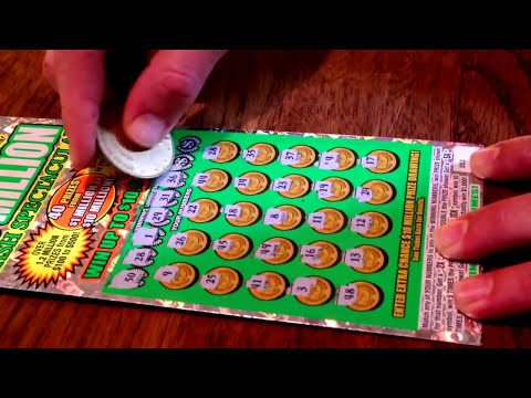 Most Winning Georgia Lottery Scratch Off Tickets