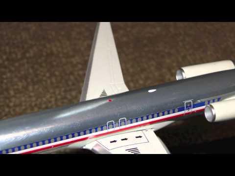 1:200 American MD 83