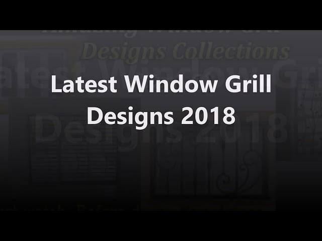 Grill,window