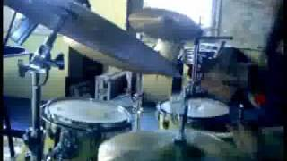 heads up play along by Dave Weckl