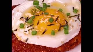 [Cookat Việt Nam] Cơm Cháy Ngô Phô Mai