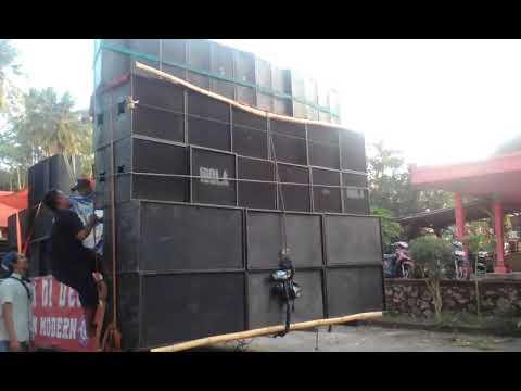 Cek sound idola , #karnaval xpare