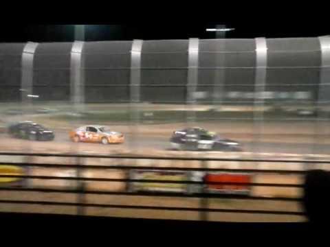Sport 4 Feature Luxemburg Speedway 8-5-16