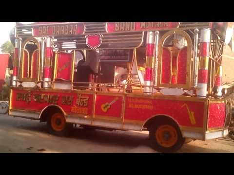 Sai Darbar Band Motala