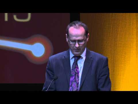 All-Energy 2015 - Opening Plenary - Part 1/3