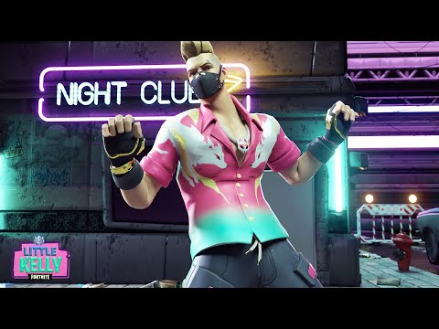 DRIFT BUYS HIS OWN NIGHTCLUB | Fortnite Short Film