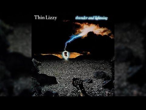 Thin Lizzy - Heart Attack mp3
