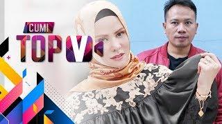 Cumi TOP V 5 Pengakuan Blak blakan Angel Lelga Tentang Vicky Prasetyo