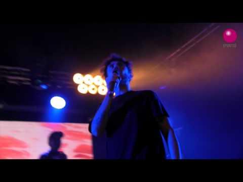 KINDER MALO + PIMP FLACO - LA LEY DE EDDIE MURPHY @OchoYMedioClub 17/02/2017