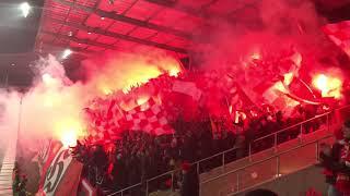 Race, flagowisko - Widzew Łódź - Stal Stalowa Wola