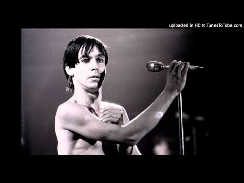 Iggy Pop - real cool time