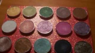 D I Y make up palette Thumbnail