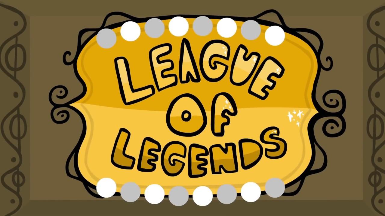 C'est quoi League of Legends ? | Collaboration avec Nevercake - League of Legends - France