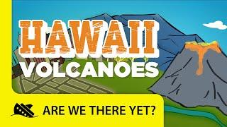 Hawaii: Volcanoes - Travel Kids In North America