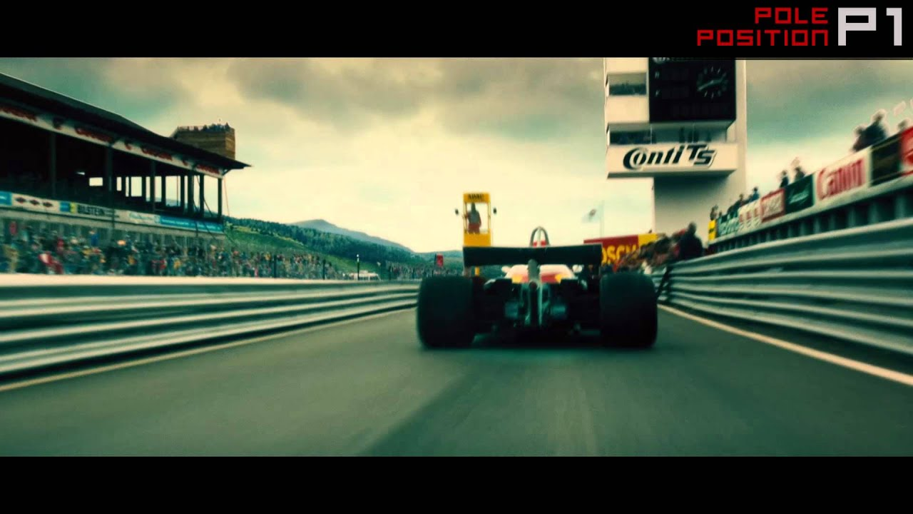 Baby Live Wallpaper Hd Rush Trailer First Preview F1 New Film Starring Chris