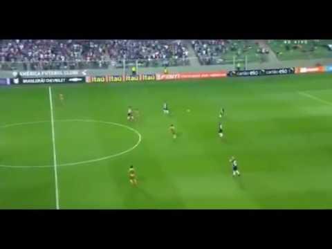 Melhores Momentos Atlético MG 1 x 0 Sport 25ª Rodada do Brasileirão 15/09/2016