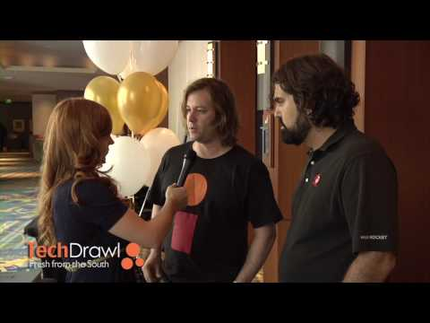 TechDrawl Interview: Dave Williams & Obie Fernandez, BLiNQ Media