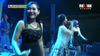 Lanang Garang - All Artis - Live Zacky Music - Banjar Wangun Mundu Cirebon 2018