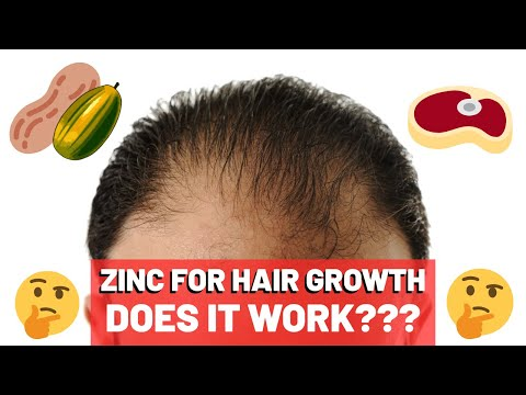 zinc-for-hair-growth---does-it-work?