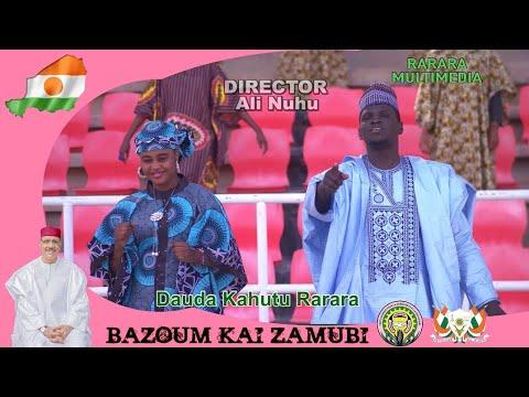 Download Bazoum Kai Zamubi Video Mawakan Kannywood Rarara Umar M Sharif Maryam Booth Hausa Latest Original